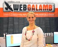 Webgalamb Expo