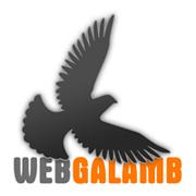 Webgalamb hírlevélküldő