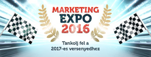 Marketing Expo 2016