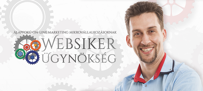Temesvári Richárd - Websiker Ügynökség